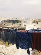 Doing my laundry on a rainy saturday   Lavando a roupa suja num sabado chuvoso