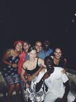 Toubabs e o Senegales
