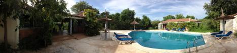 Our Hotel | Nosso Hotel em Toubacouta