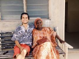 Mama Ndiaye <3